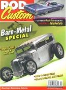 Rod & Custom Magazine<br>July '08<br>Newsstand Issue