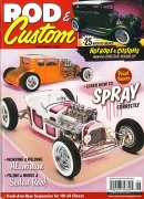 Rod & Custom Magazine<br>September 2008