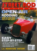 Street Rod Builder June 2003