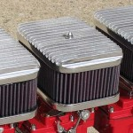 Air Filters Rectangular Finned Tops Please go to the PARTS - Air Filters page to view ALL