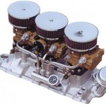 Air Filters GTO Replications K&N Filters Std. Please go to the PARTS - Air Filters page to view ALL