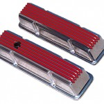 Polished Aluminum Valve Covers Please Go to the PARTS - Valve Covers page to view ALL of the makes and models that we have available
