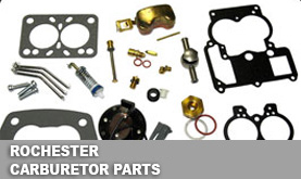 Rochester Carburetor Parts