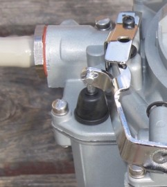 Rochester 4-Jet / 4GC / 4G - Accelerator Pump Boot