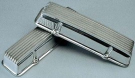 CADILLAC 1949–1962 Valve Covers & Valley Cover Set