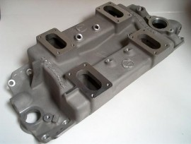 "Offenhauser #5025 - 348"" W-Motor Chevy - 4x2 Rochester"